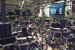 High Frequency Trading Isn't Going Anywhere
