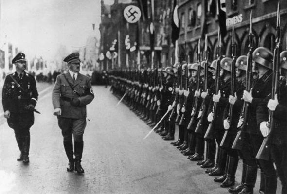 second-world-war-hero-denied-compensation-gestapo-869989